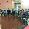 Se volvió a reunir el Consejo Consultivo Comunal 10