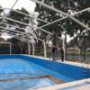 Recorrida por las Obras del Polideportivo Santojanni
