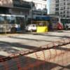 Avanzan las Obras de la Estación de Transbordo Liniers