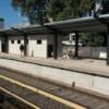 Costruyen la Nueva/ Vieja  estación Liniers del Ferrocarril Sarmiento