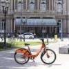 Nuevo sistema de Transporte Público de Bicicletas de la Ciudad