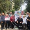 Se celebraron los 110 años de Villa General Mitre