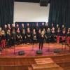 Música al Corazón en Asamblea Cristiana