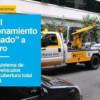 """Estacionamiento """"Ordenado"""" en Villa Luro"""