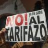 ¿ Por qué nos Oponemos al Tarifazo ? Su Inconstitucionalidad