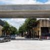 Se abren calles gracias a la obra del Viaducto San Martín