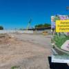 Presentaron  el inicio de las obras del Parque Ferroviario Palermo