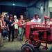 115° Aniversario del Barrio Agronomía y la Facultad de Agronomía