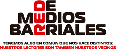 Logo de la Red de Medios Barriales