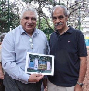 106 Aniversario de Villa del Parque 6 - copia