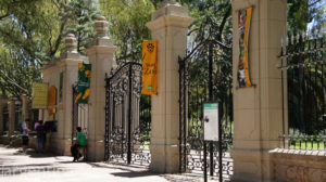 El zoo de La Plata dejará de exhibir especies salvajes
